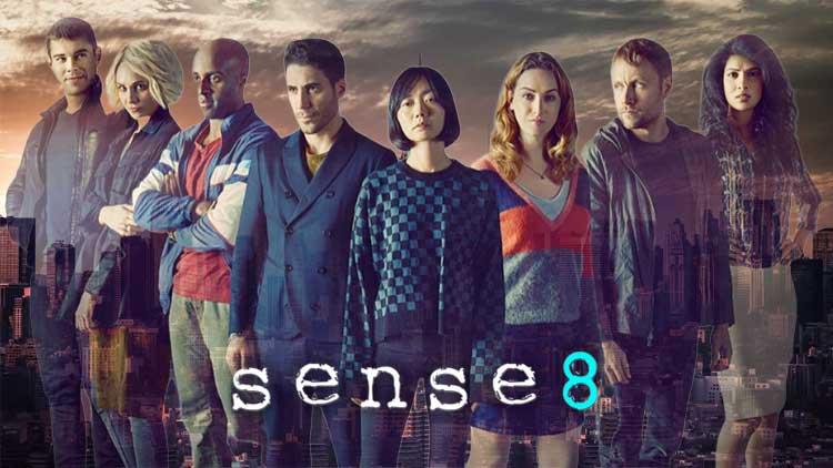 Sense-8
