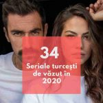 seriale turcesti 2020