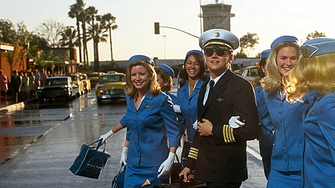 catch me if you can filme noi netflix_