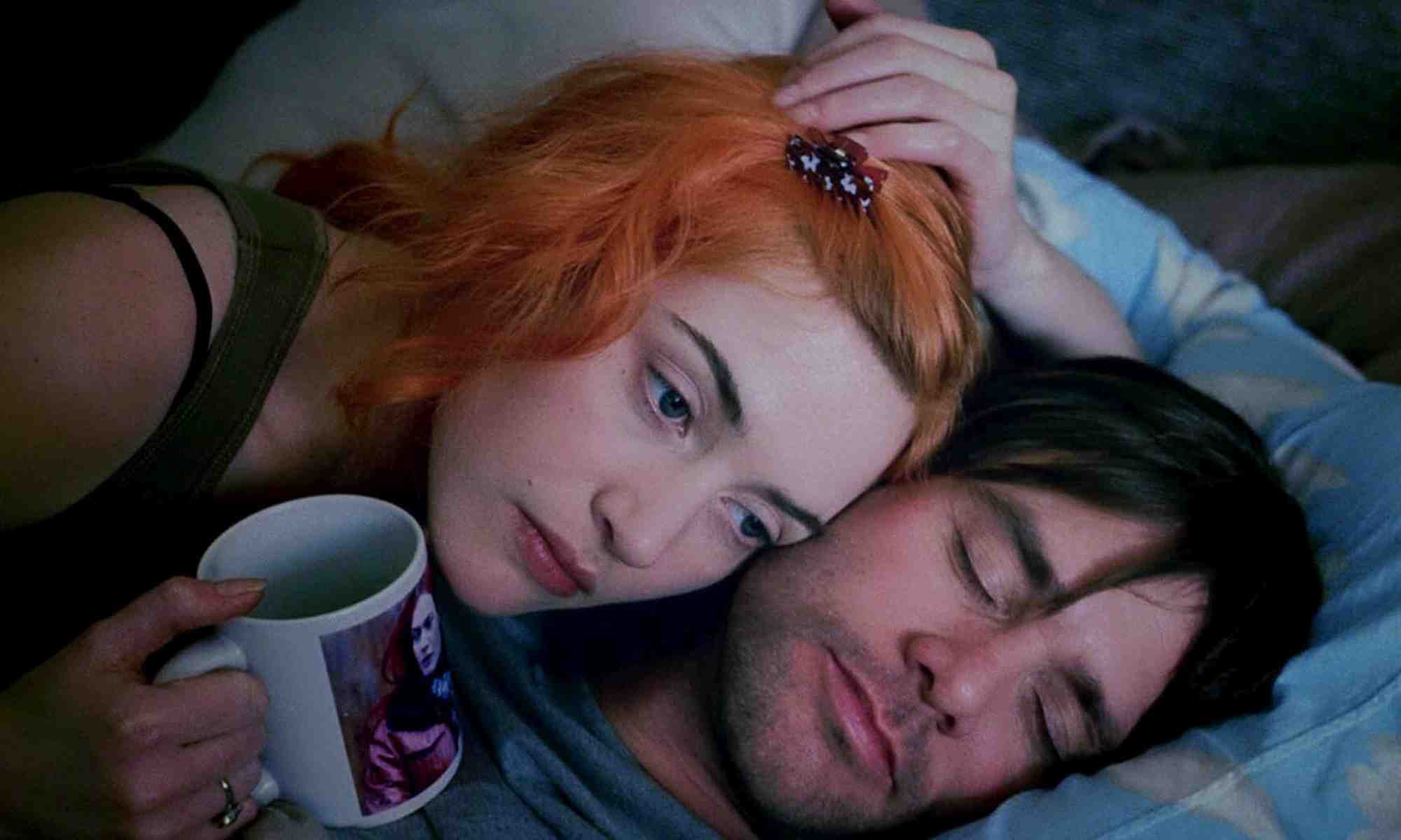 eternal-sunshine-of-the-spotless-mind cele mai bune filme de dragoste netflix
