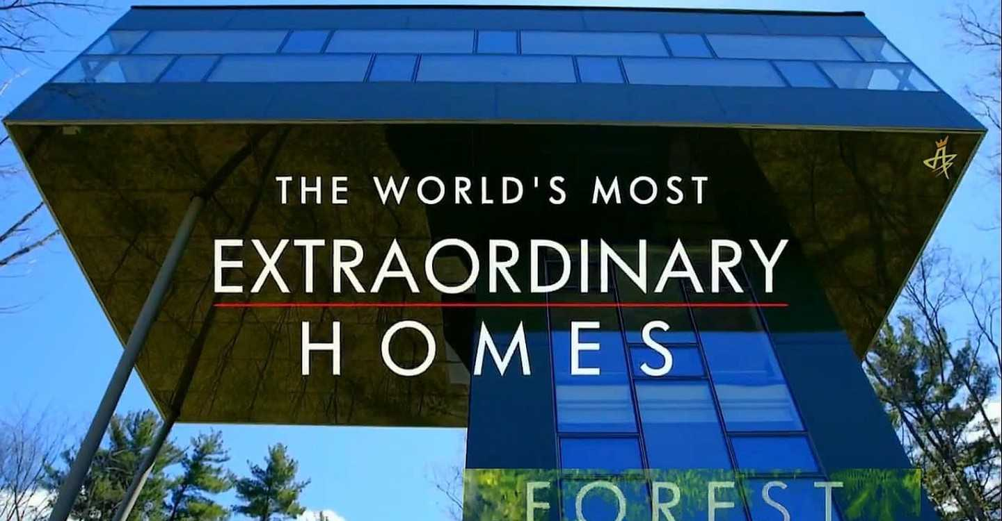 the-worlds-most-extraordinary-homes documentare netflix