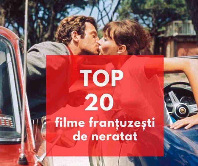 top filme frantuzesti
