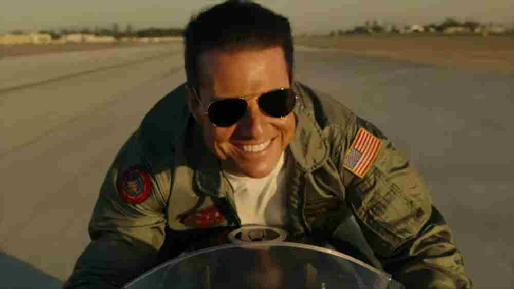 continuare top gun maverick