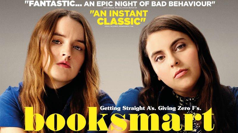Booksmart-filme 2019 online