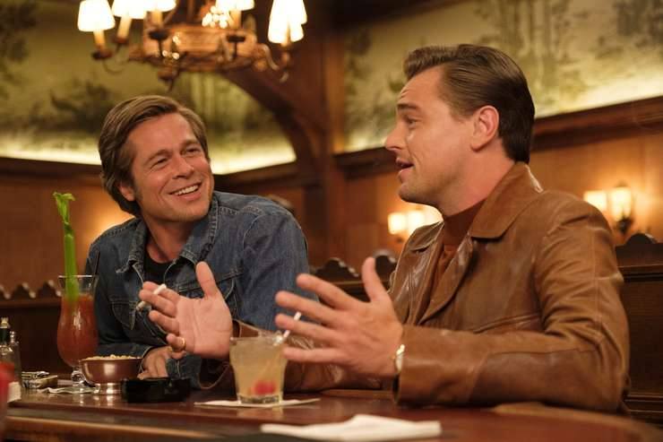 once upon a time in hollywood filme 2019 online