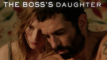 the boss's daughter filme de dragoste netflix