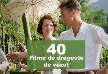 top filme de dragoste