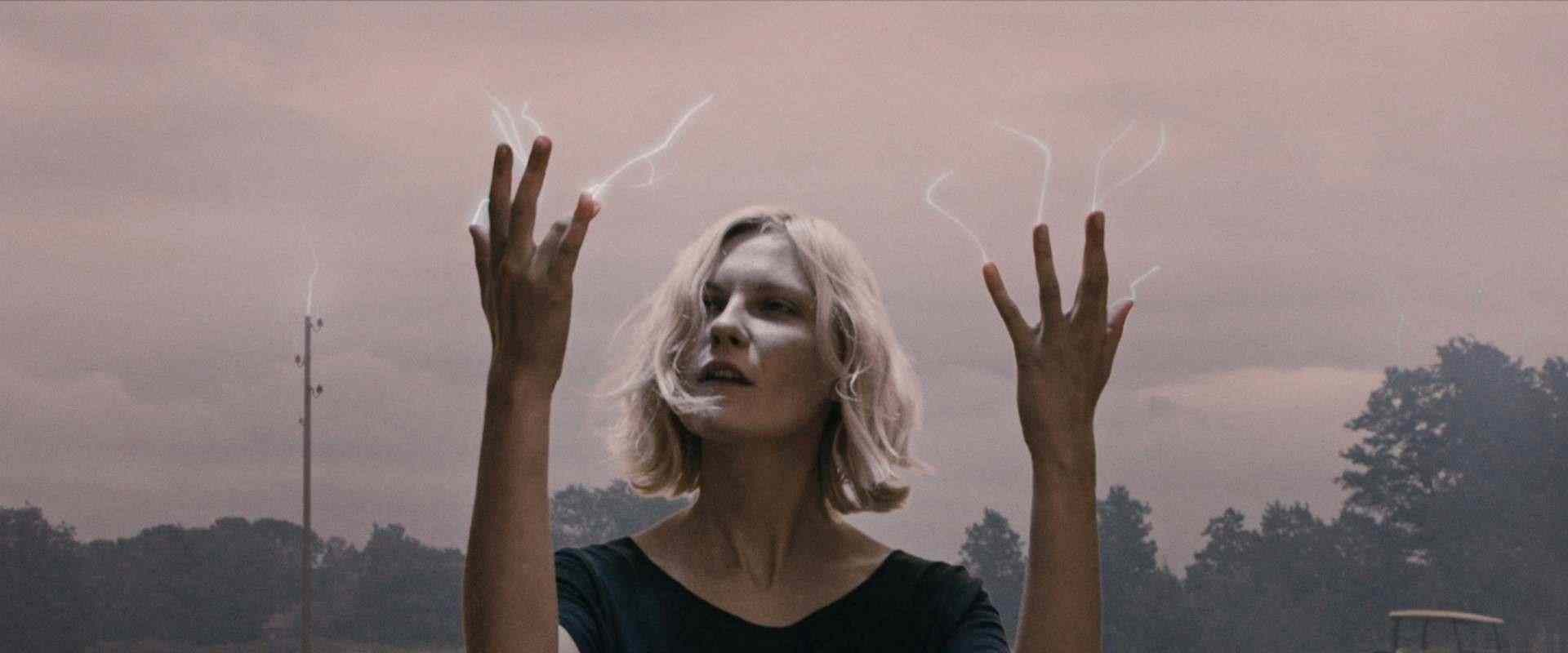 Melancholia filme apocaliptice