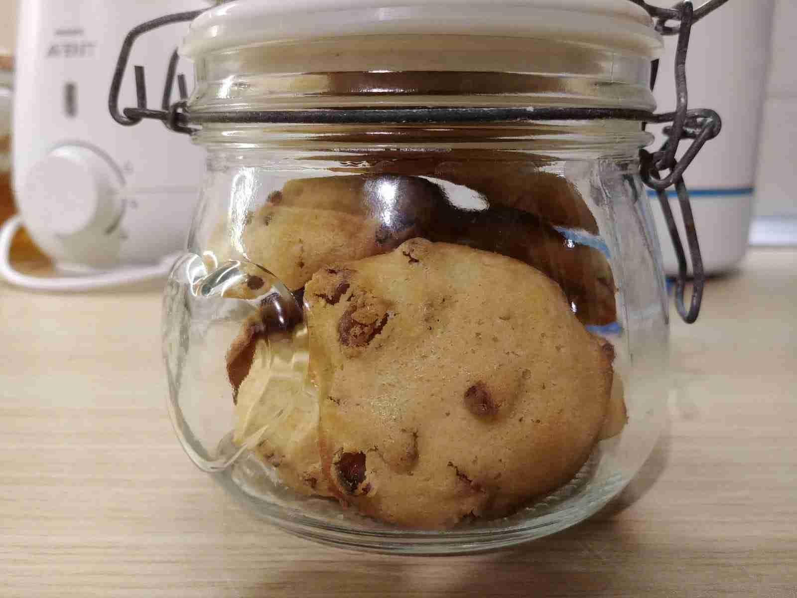 fursecuri cu stafide prăjituri ușor de făcut