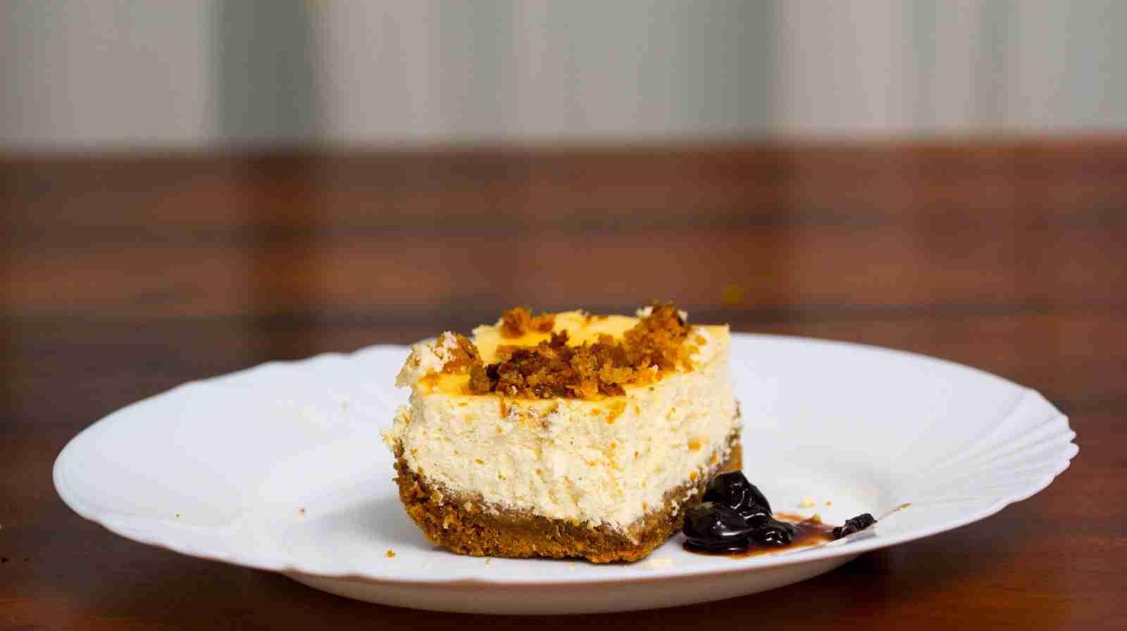 prăjituri ușor de făcut cheesecake