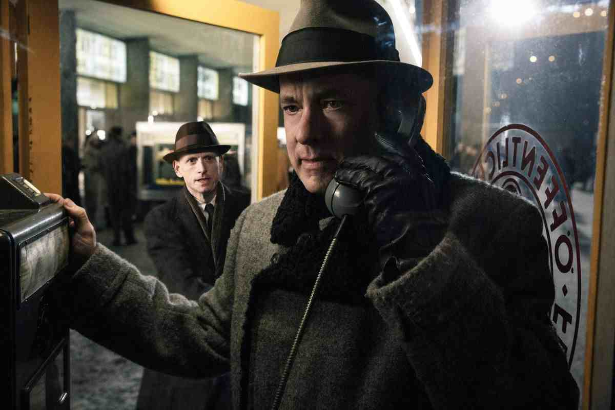 bridge of spies filme spionaj