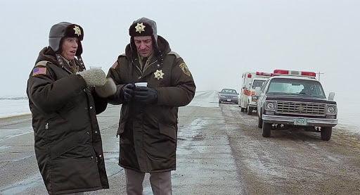 fargo filme politiste