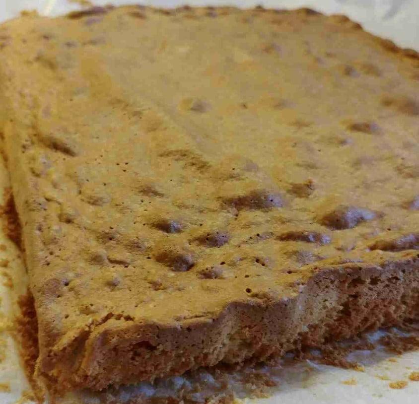 prajitura cu faina migdale prăjituri ușor de făcut