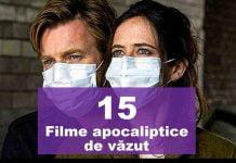 top filme apocaliptice
