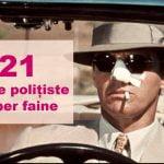 top filme politiste