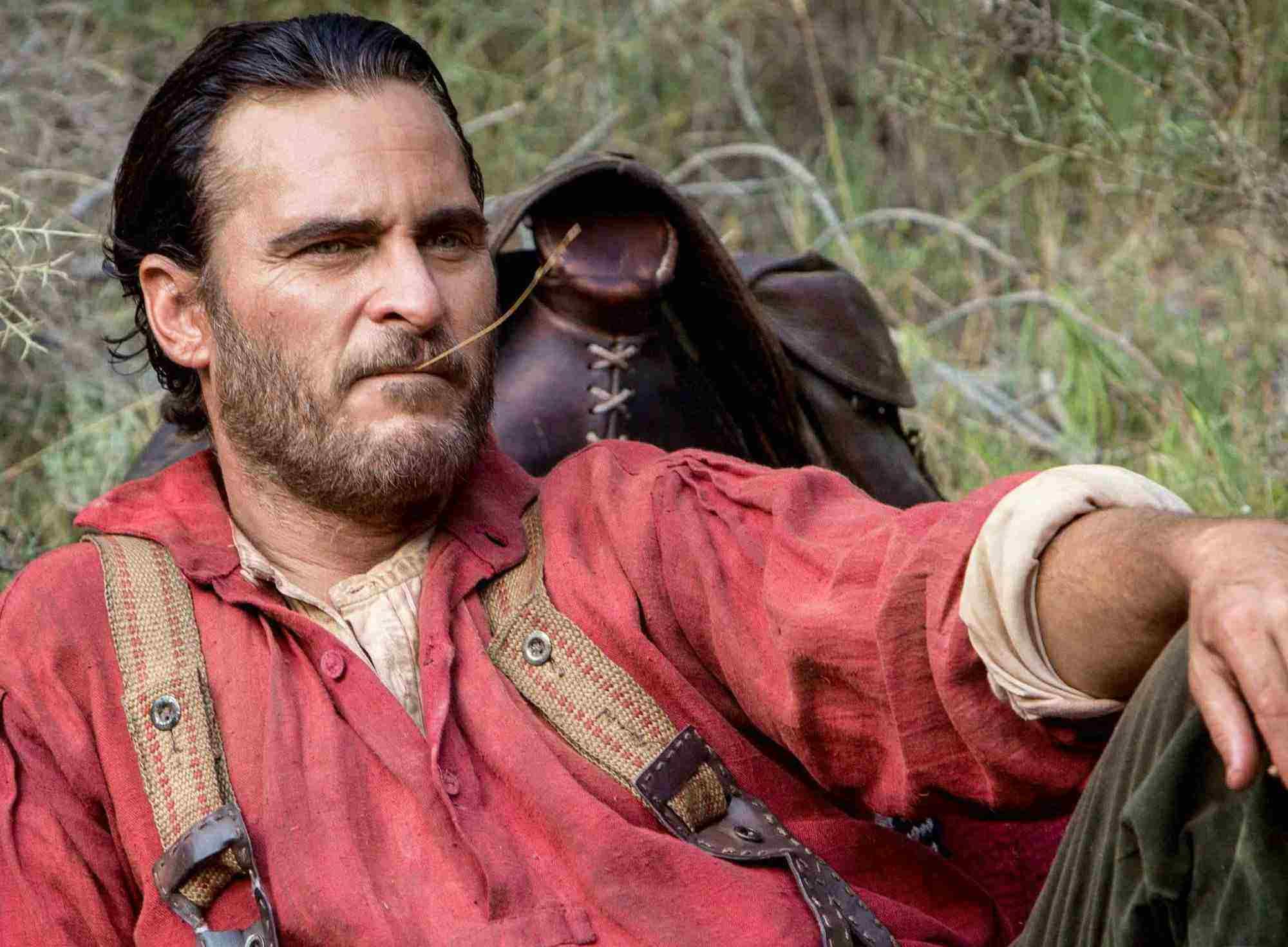 Joaquin-Phonenix-Sisters-Brothers western nou