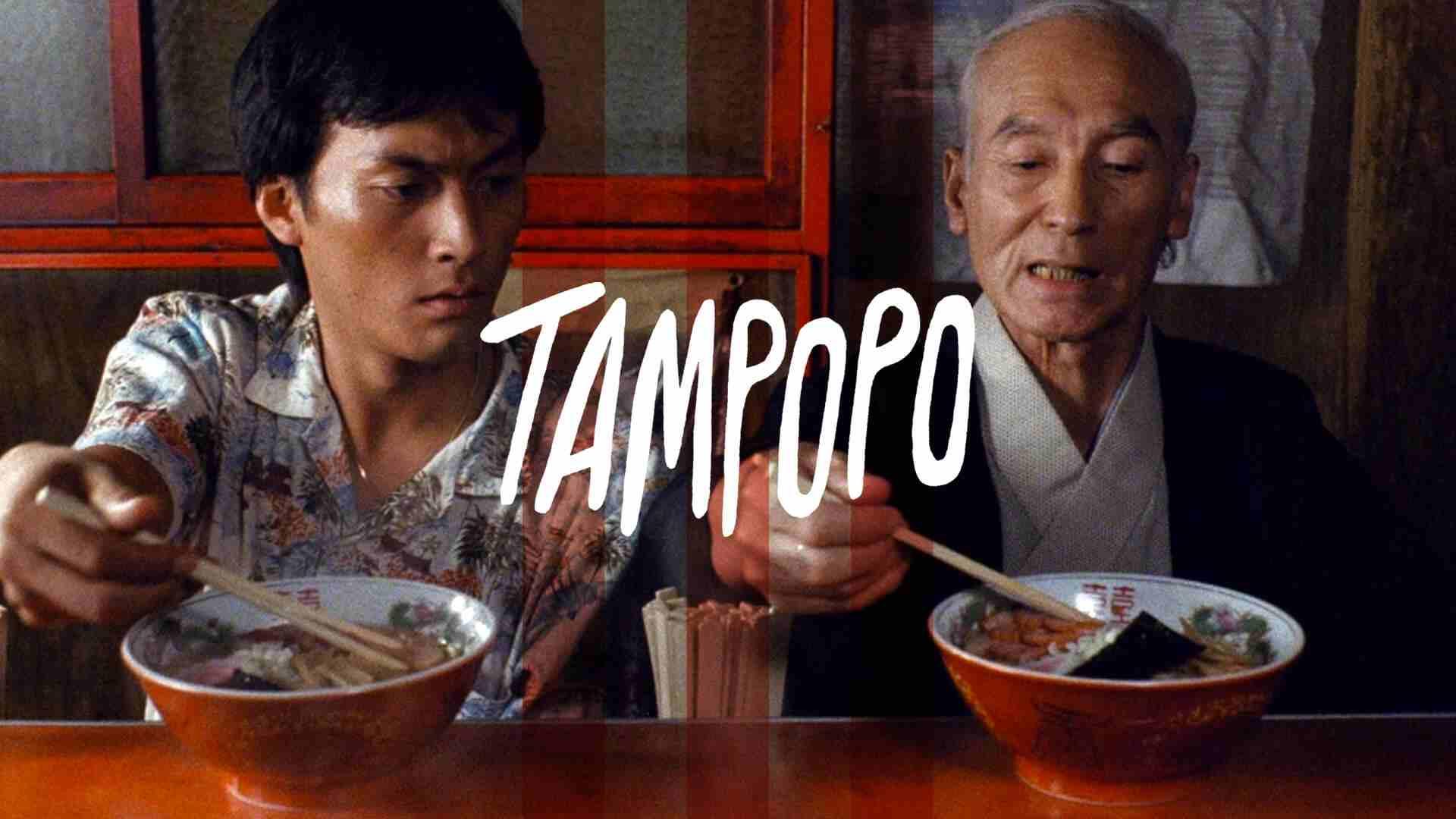 Tampopo-top filme de vazut