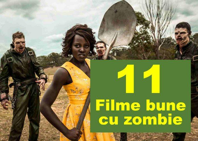filme cu zombie