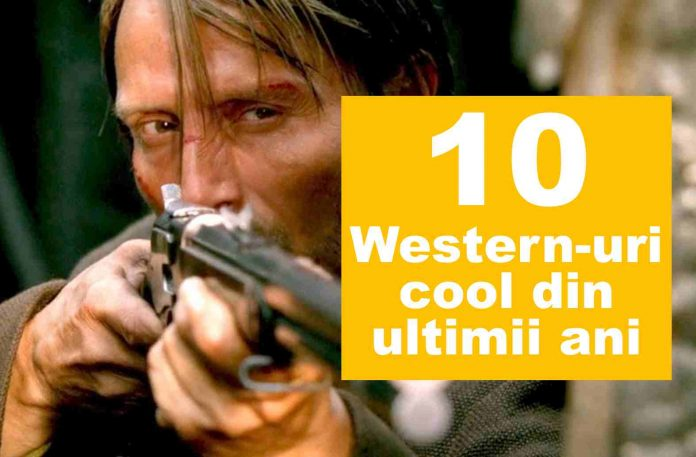 filme western bune si noi