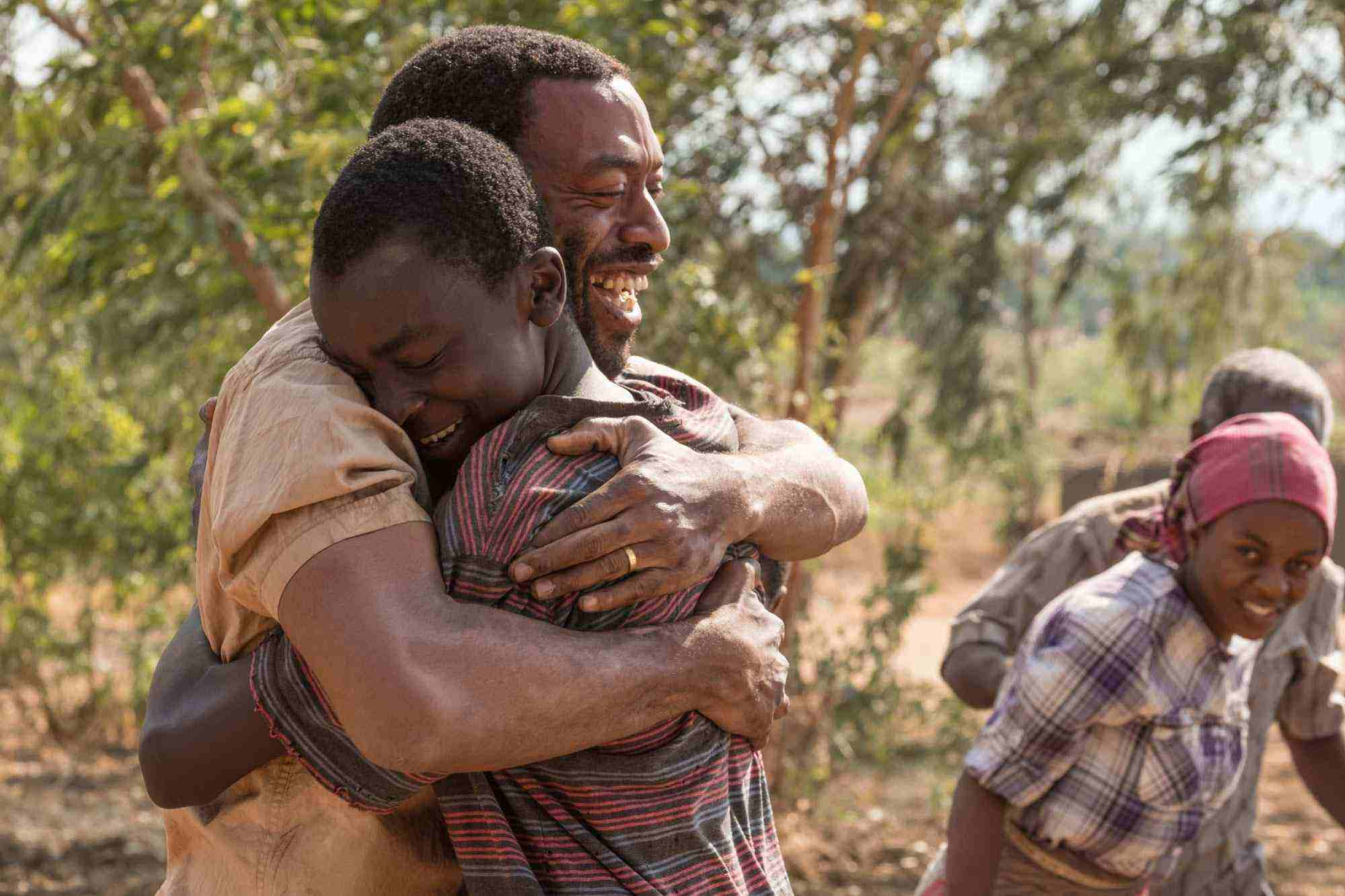 the boy who harnessed the wind filme inspirate din fapte reale