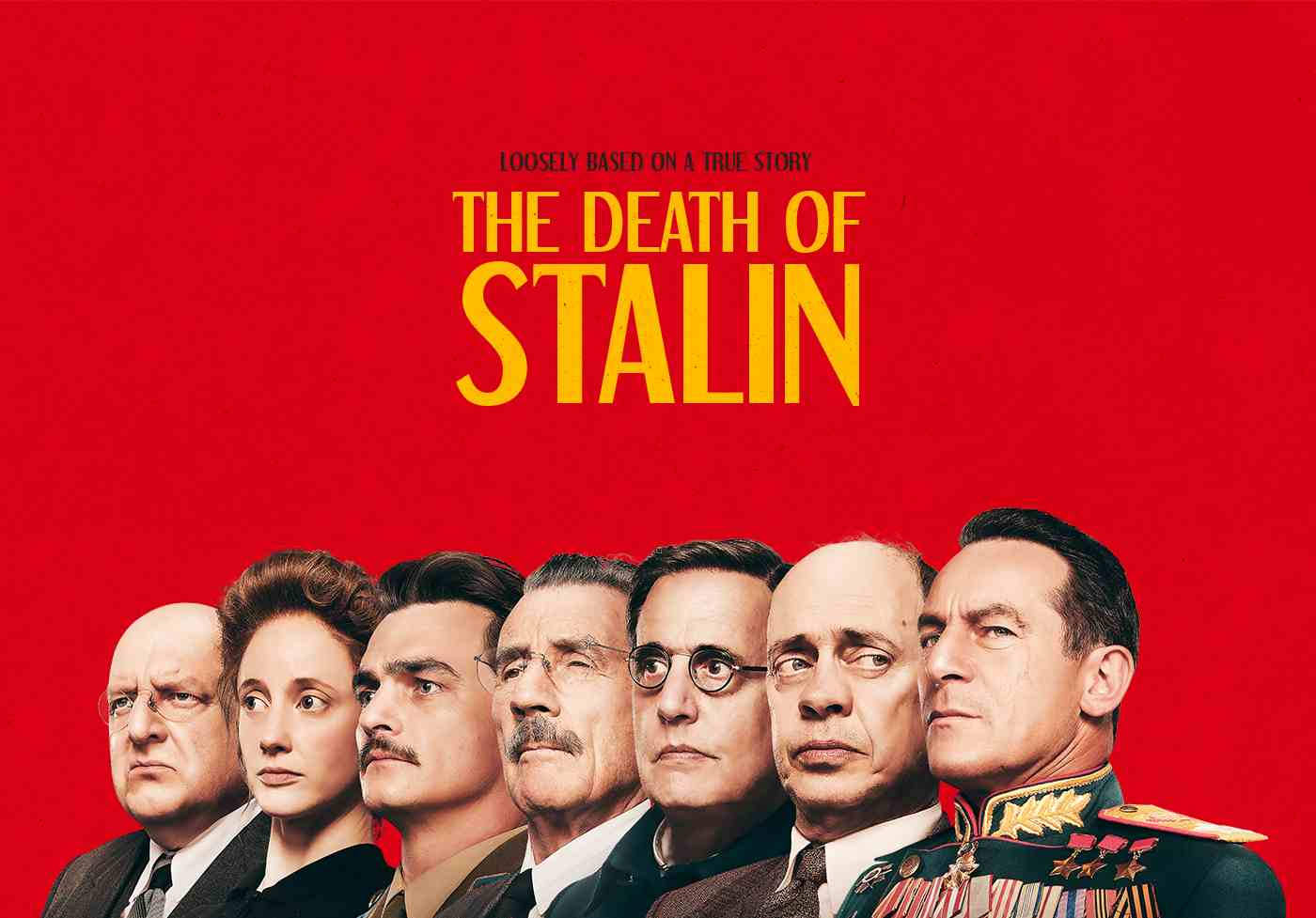 the death of stalin filme 2018