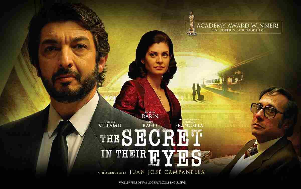 the-secret-in-their-eyes filme de mister