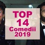 top comedii 2019
