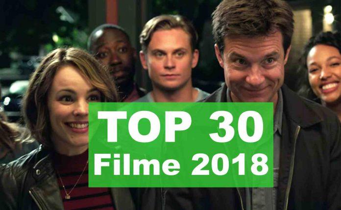 top filme 2018