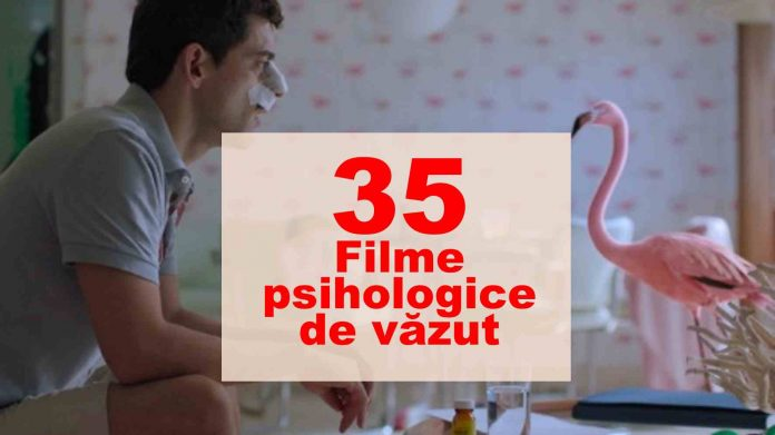 top filme psihologice