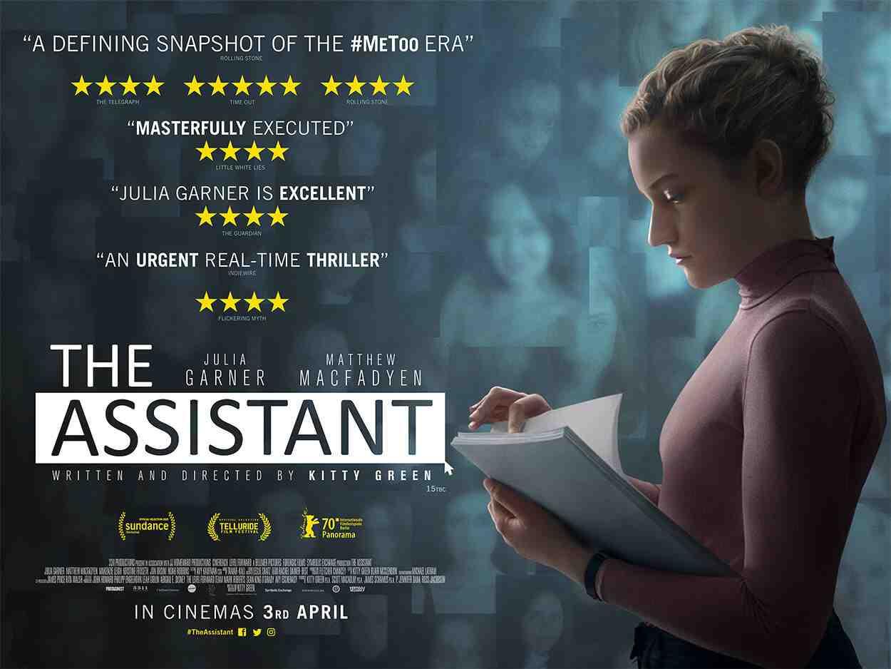 assistant_filme noi 2020