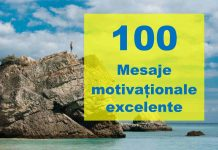 mesaje motivationale excelente
