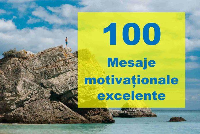mesaje motivationale excelente