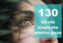 citate pentru poze