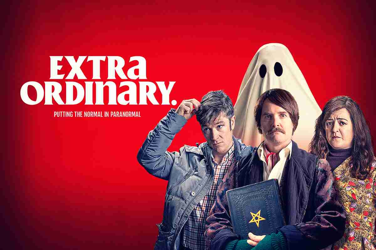 extra ordinary filme horror noi