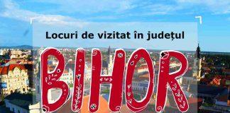 top locuri de vizitat in bihor
