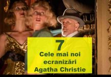 top filme agatha christie