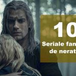 top seriale fantasy