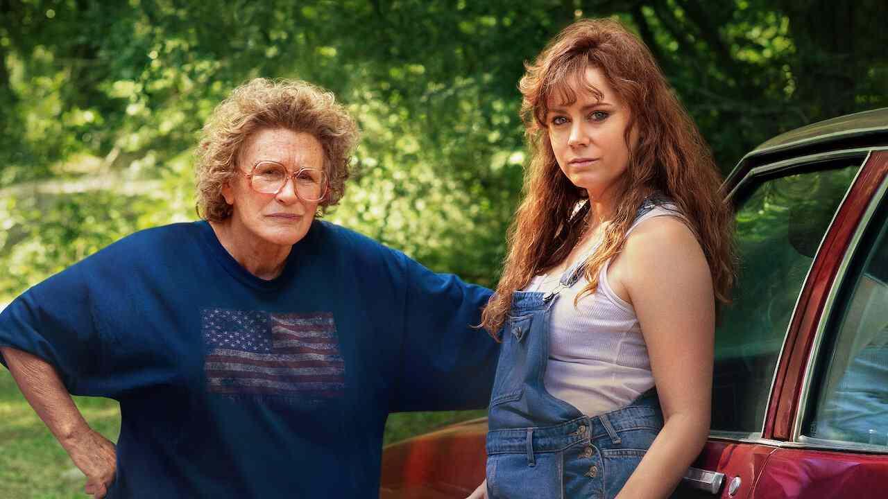 hillbilly elegy filme netflix 2020