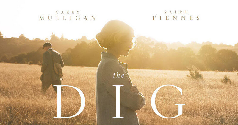 the dig filme netflix noi