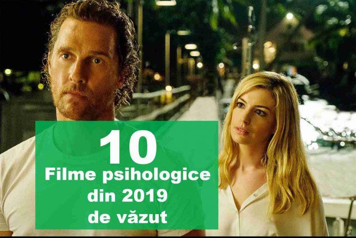 top filme psihologice 2019