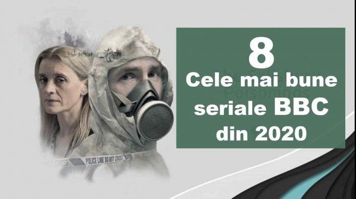 top seriale bbc 2020