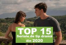 top seriale drama