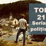 top seriale polițiste 1