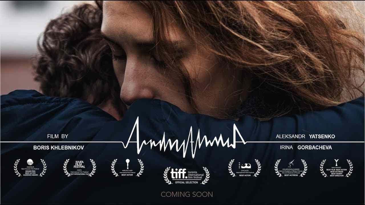 Arrhythmia 2017 filme rusesti de vazut