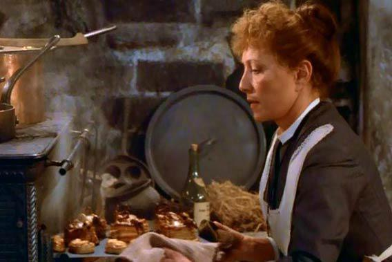Babette's Feast filme de oscar