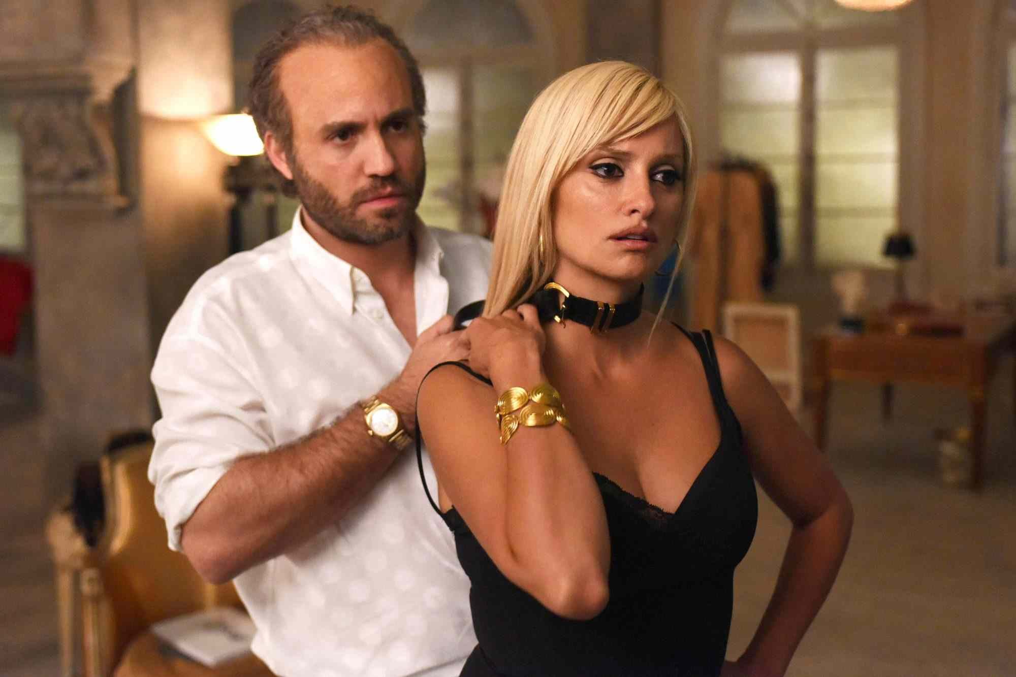 The Assassination of Gianni Versace seriale istorice