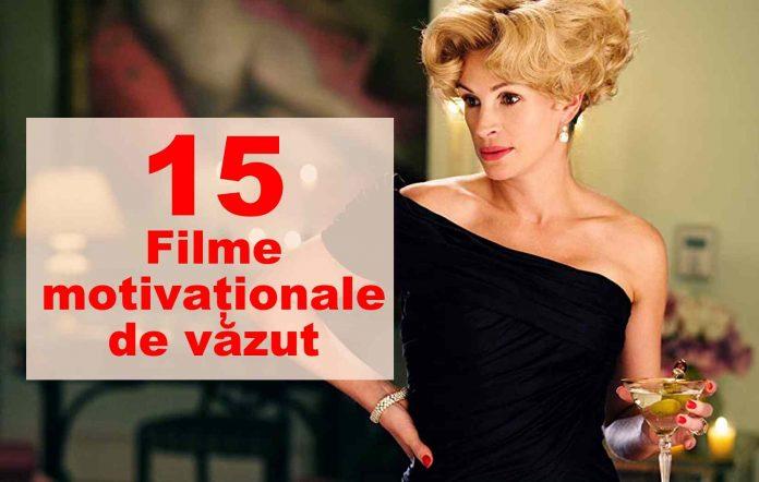 filme motivationale top