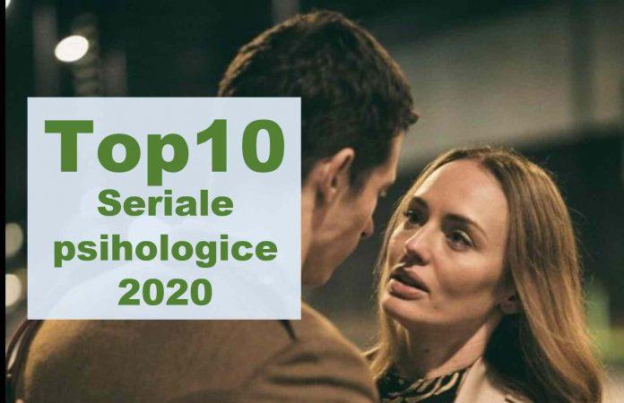seriale psihologice 2020