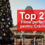 top filme de Crăciun