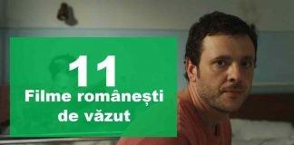 top filme romanesti